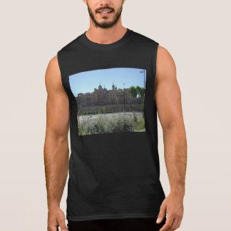 La torre de Londres Camisetas Sin Mangas