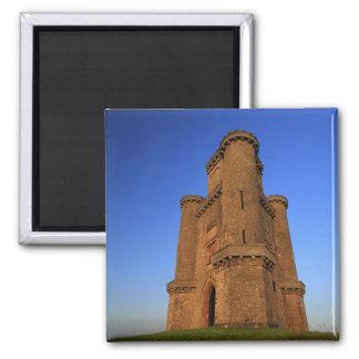 La torre de Paxton Imán Cuadrado