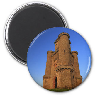 La torre de Paxton Imán Redondo 5 Cm