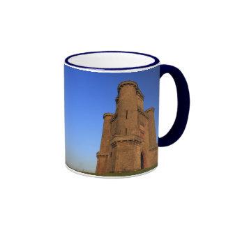 La torre de Paxton Tazas De Café
