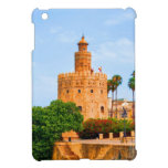 la torre de Sevilla España del oro florece las pal