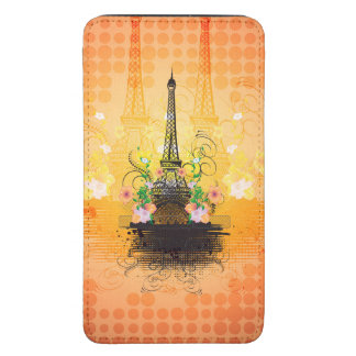 La torre Eiffel Bolsillo Para Galaxy S5