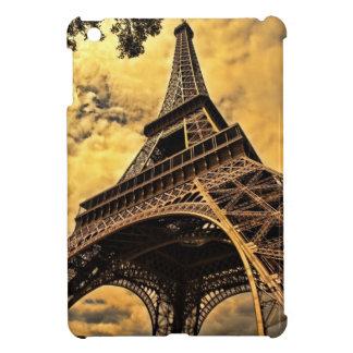 La torre Eiffel en París Francia