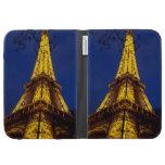 La torre Eiffel enciende la caja de Caseable