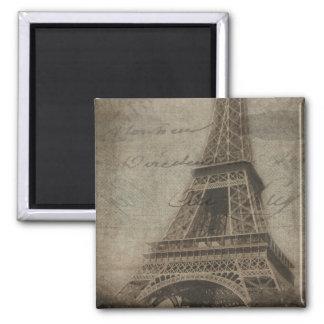 La torre Eiffel, imán de París
