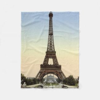 La torre Eiffel Manta Polar