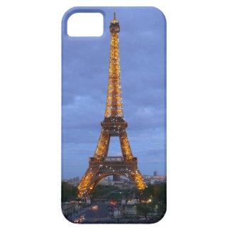 La torre Eiffel París Francia Funda Para iPhone SE/5/5s