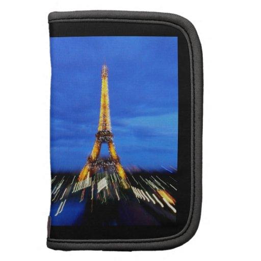 La torre Eiffel París Francia Organizador