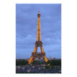 La torre Eiffel París Francia Papeleria