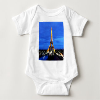La torre Eiffel París Francia Poleras