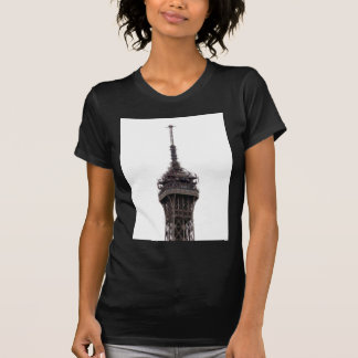 La torre Eiffel París Francia Remera