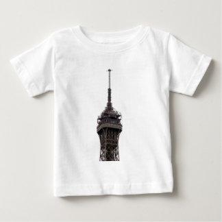 La torre Eiffel París Francia Remeras