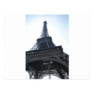 La torre Eiffel Tarjetas Postales