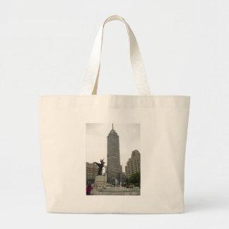 La Torre Latinoamericana desde Bellas Artes Bag