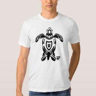 La tortuga de Trent Remera