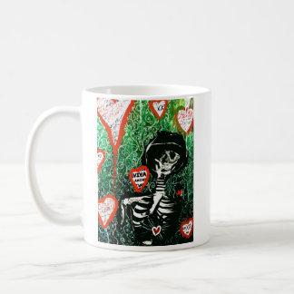 La Tortura Coffee Mug