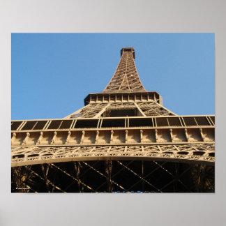La Tour Eiffel - 1 Print