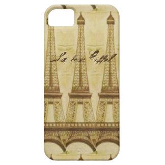 'La tour Eiffel' Eiffel Tower i-Phone Case