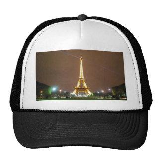 La Tour Eiffel, Eiffel Tower - Paris, France Hats