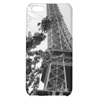 La Tour Eiffel iPhone 5C Covers