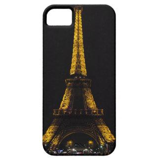 La Tour Eiffel iPhone SE/5/5s Case