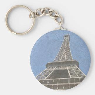 La Tour Eiffel keychain