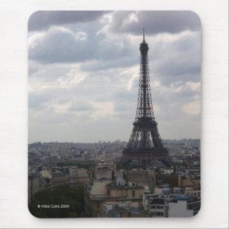 La Tour Eiffel Mousepad
