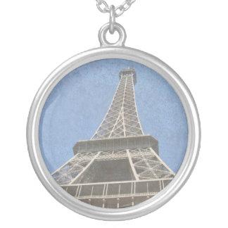 La Tour Eiffel necklace