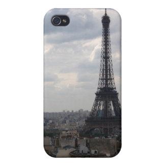 La Tour Eiffel Speck Case Cases For iPhone 4
