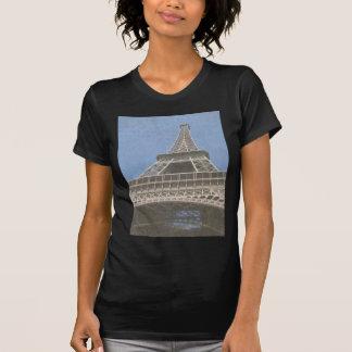 La Tour Eiffel T-Shirt