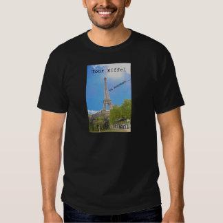 La Tour Eiffel T Shirt