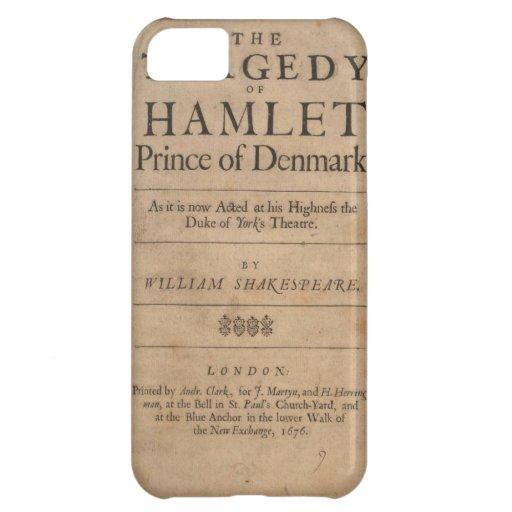 La tragedia de Hamlet