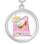 La trampa HiHat pega imagen de fondo rosada Grimpola Personalizada