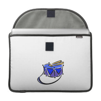 la trampa resumió el juguete blue.png de la honda fundas para macbooks