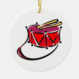 la trampa resumió el juguete red.png de la honda adorno redondo de cerámica