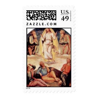 La transfiguración de Perugino Pedro Envio