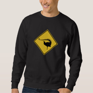 La travesía del Lyrebird, trafica la señal de Jersey