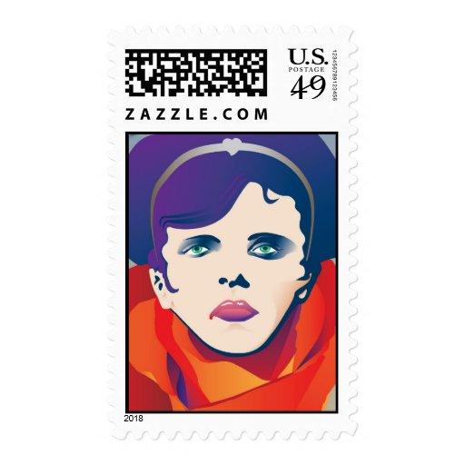La Traviata, Opera Postage Stamps