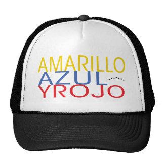 La tricolor - Gorra Venezuela