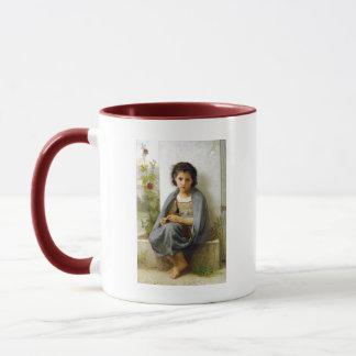 La tricoteuse mug