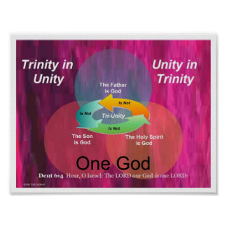 La trinidad póster