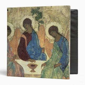 """La trinidad santa, 1420s carpeta 1 1/2"""""""