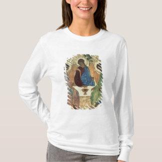 La trinidad santa, 1420s playera