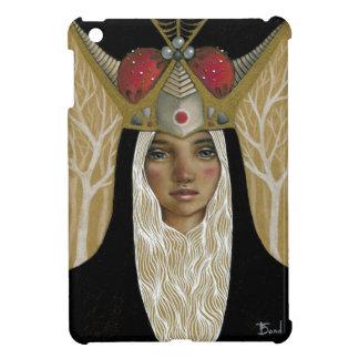 La Tristesse Couronnée Cover For The iPad Mini