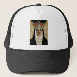 La Tristesse Couronnée Trucker Hat