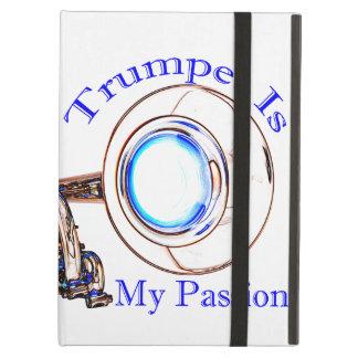 La trompeta es mis cubiertas de Smartphone de la