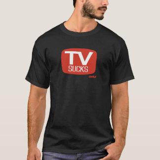 LA TV CHUPA PLAYERA