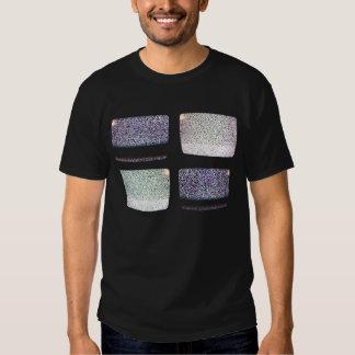 La TV defiende la camiseta Camisas