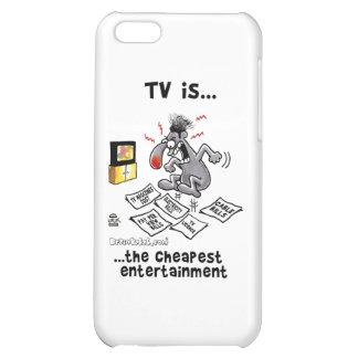 La TV es… El entretenimiento más barato