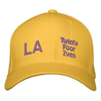 LA - Twinty Foor 7ven Gorra De Béisbol